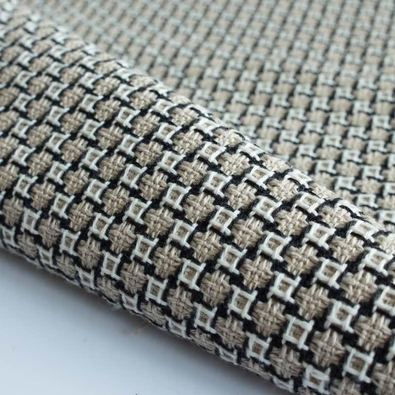 tweed boucle fabric